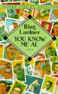 image of You Know Me Al (Dover Thrift Editions)
