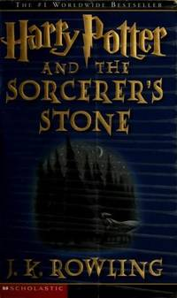 Harry Potter And The Sorcerer's Stone (mm)