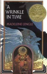 A Wrinkle in Time ,  A Wind in the Door, a Swiftly Tilting Planet