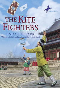 The Kite Fighters by Linda Sue Park - Paperback - from Wonder Book and Biblio.com