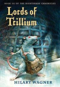 Lords of Trillium (The Nightshade Chronicles)
