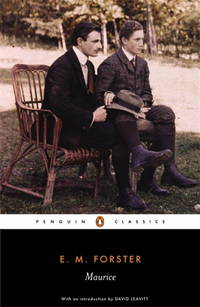 image of Maurice (Penguin Classics)
