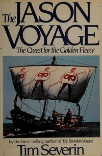 image of THE JASON VOYAGE The Quest for the Golden Fleece