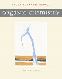 image of Organic Chemistry (6th Edition)