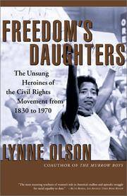 Freedom\'s Daughters