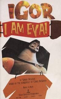 I Am Eva! (Ready-to-Read: Level 2)