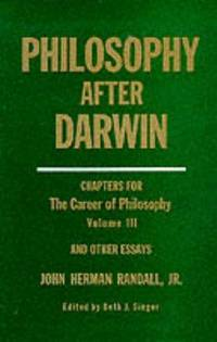 Philosophy After Darwin