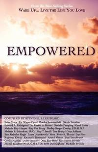 Wake Up...live the Life You Love: Empowered