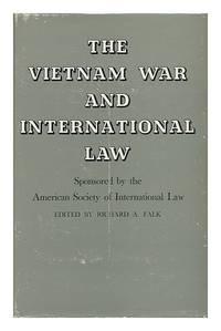 The Vietnam War and International Law, Volume 2