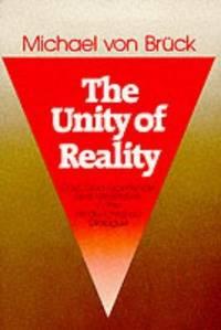 The Unity of Reality: God, God-Experience and Meditation