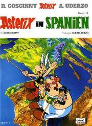 Asterix in Spanien (German Edition)