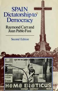 image of Spain : Dictatorship to Democracy