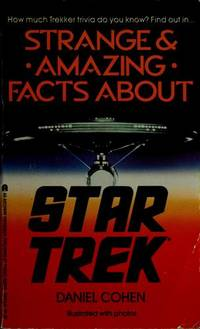 Strange and Amazing Facts About Star Trek