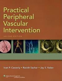 PRACTICAL PERIPHERAL VASCULAR INTERVENTION, 2/E (HB-2011)