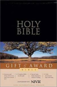 KJV Gift & Award Bible, Revised