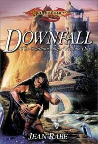 Downfall : The Dhamon Saga, Volume One (1)