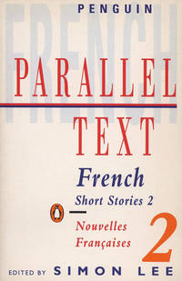 Parallel Text - French Short Stories 2
