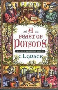A Feast of Poisons: A Kathryn Swinbrooke Mystery (Kathryn Swinbrooke Mysteries)
