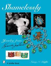 SHAMELESSLY: JEWELRY FROM KENNETH JAY LANE