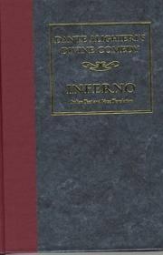 "Dante Alighieri's ""Divine Comedy"": ""Inferno"": Italian Text with Verse..."