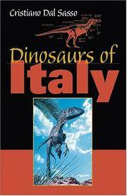 Dinosaurs of Italy (Life of the Past)
