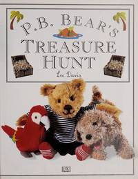PAJAMA BEDTIME BEAR'S TREASURE HUNT