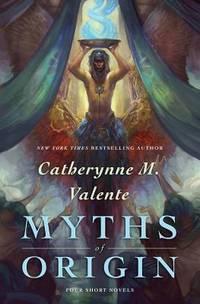 Myths Of Origin