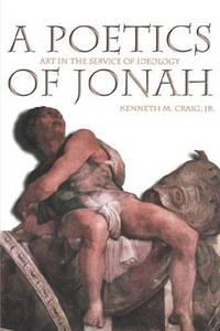A POETICS OF JONAH