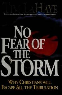 No Fear Of the Storm