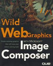 Wild Web Graphics With Microsoft Image Composer