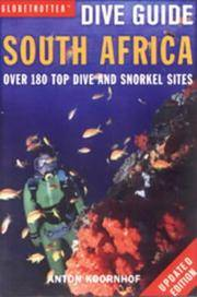 Dive Guide South Africa