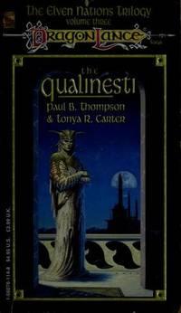 image of The Qualinesti  3 Elven Nations Dragonlance