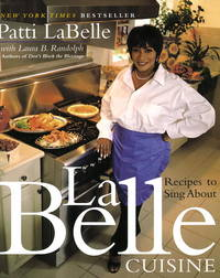 LaBelle Cuisine Recipes to Sing About