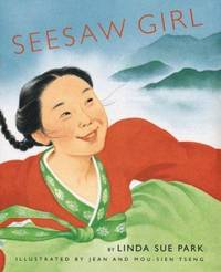 Seesaw Girl