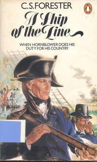 HORNBLOWER SERIES-A SHIP OF THE LINE