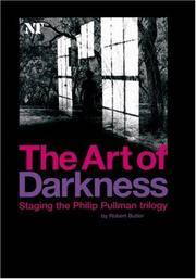 The Art of Darkness : Staging the Philip Pullman Trilogy