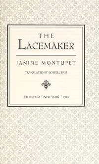 THE LACEMAKER  a Novel