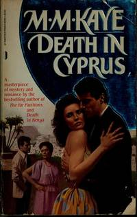 "Death in Cyprus (alt. Title ""Death Walked in Cyprus"")"