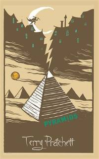 image of Pyramids (Discworld. the Gods Collection)