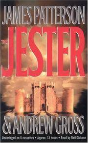 The Jester by  Neil Dickson (Reader)  Andrew Gross - Unabridged - 2003-03-01 - from Ergodebooks and Biblio.com