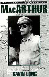 Macarthur as Military Commander