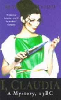 I, Claudia : A Mystery, 13 B.C