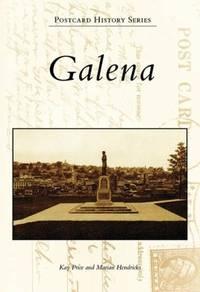 Galena, IL (Postcard History)