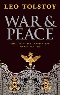 image of War and Peace (Oxford World's Classics Hardcovers)