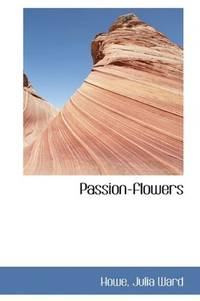 image of Passion-flowers
