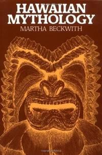 Hawaiian Mythology.
