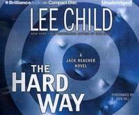 The Hard Way (Jack Reacher Series) UNABRIDGED. 10 Cd Box Set
