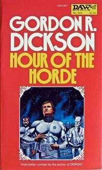 image of Hour of the Horde