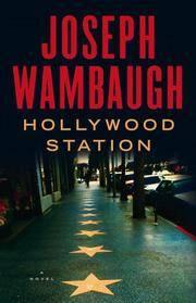 image of Hollywood Station : A Novel (SIGNED!!)