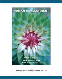 Human Development - 10th edition